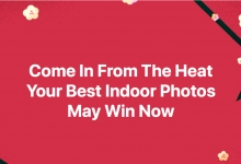 Beat the Heat Photo Contest