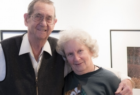 photo for Father of New England Photography visits The Floyd Gallery…what inspiration!
